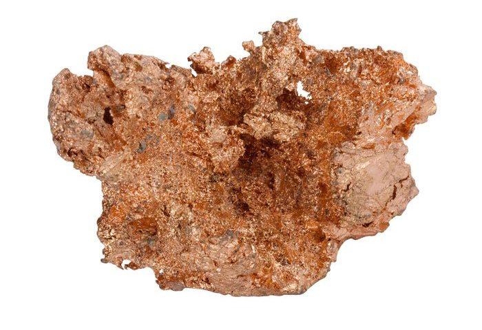 copper stone
