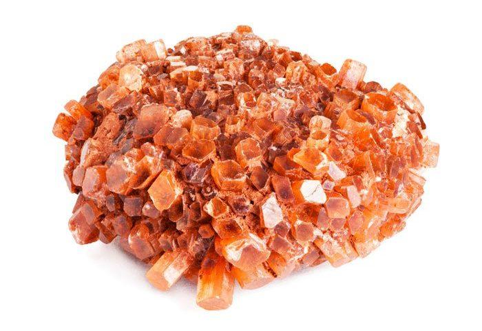 aragonite stone