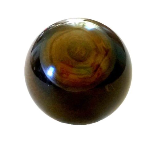 tiger's eye bead