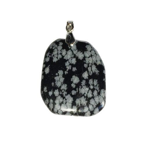snowflake-obsidian-pendant-flat-stone