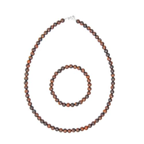 Bull's Eye Gift Set - 6 mm Bead