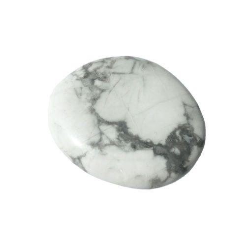 Howlite Pebble