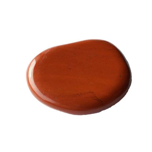 Red Jasper Pebble