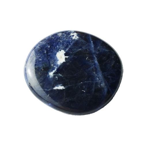 Sodalite Pebble