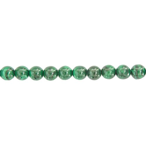 Malachite Line - 8 mm Bead