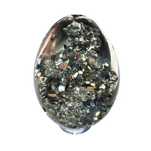 oeuf pyrite de fer frminepy02