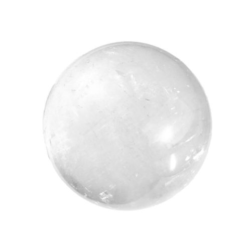 rock crystal bead
