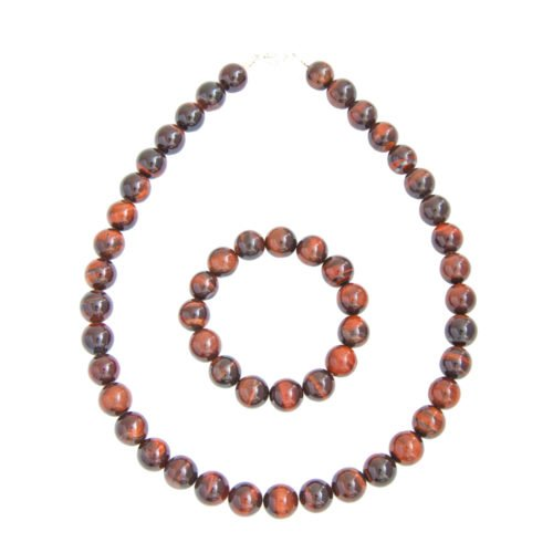 Bull's Eye Gift Set - 12 mm Bead