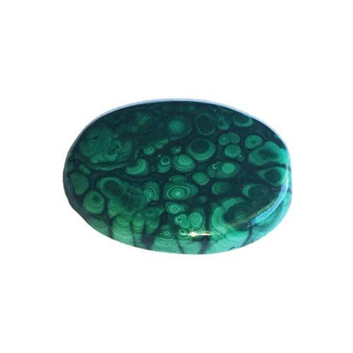 Malachite Pebble