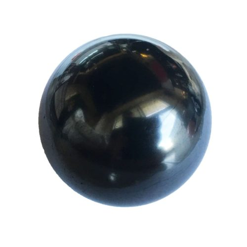 Shungite Sphere - 75 mm