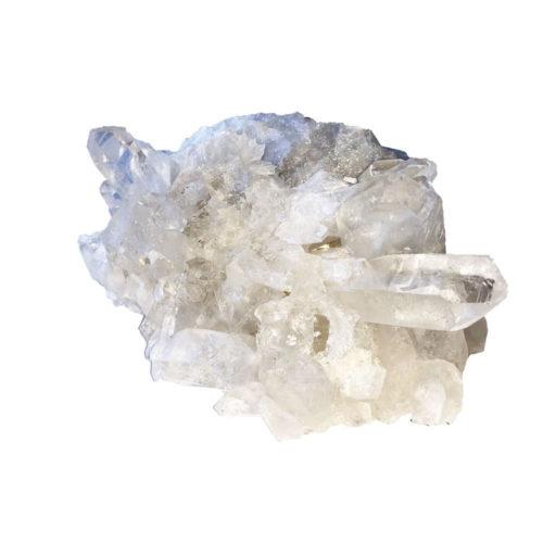 Quartz Cluster - Frmine029