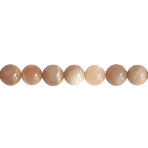 Sunstone Line - 14 mm Bead