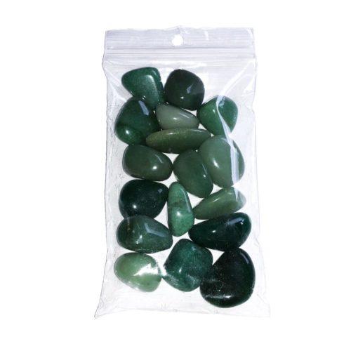 Aventurine Tumbled Stone - 250 g