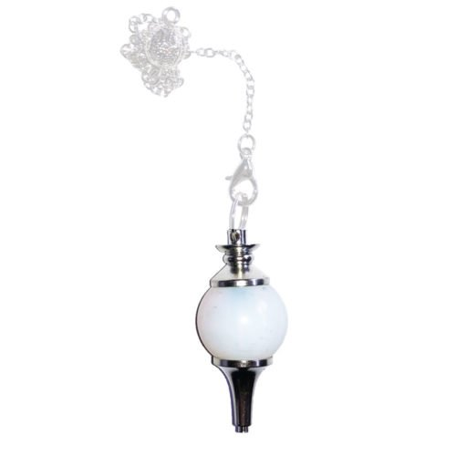 Opal Pendulum - Sphere