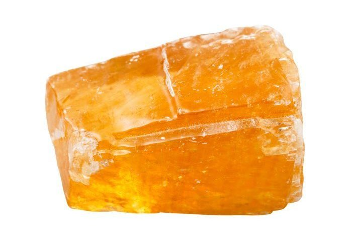 calcite stone
