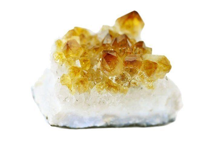 citrine stone
