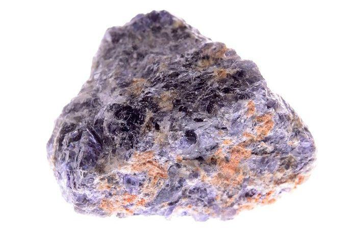 iolite cordierite stone