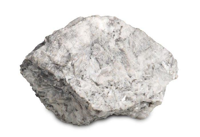 magnesite stone