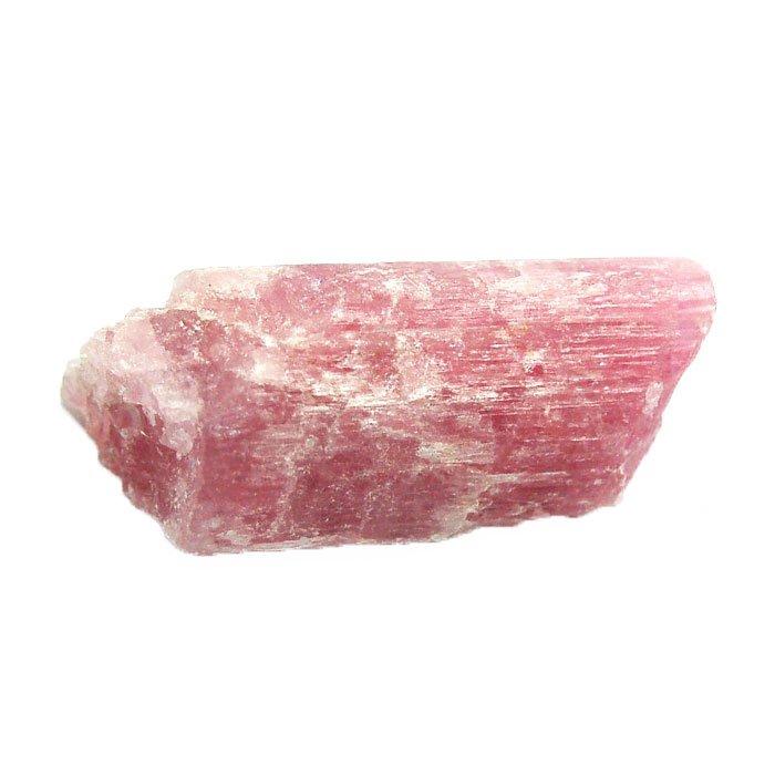 pink tourmaline stone