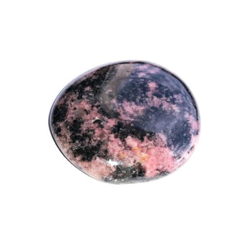 Rhodonite Pebble