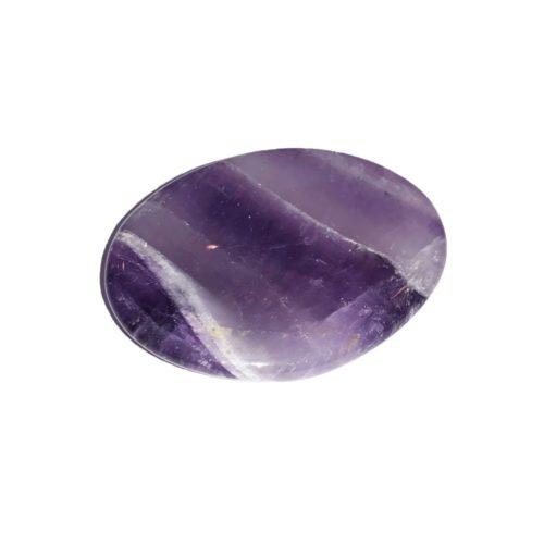 pierre pouce améthyste
