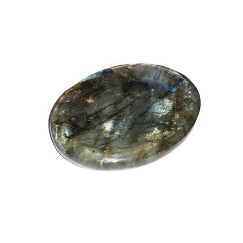 pierre pouce labradorite