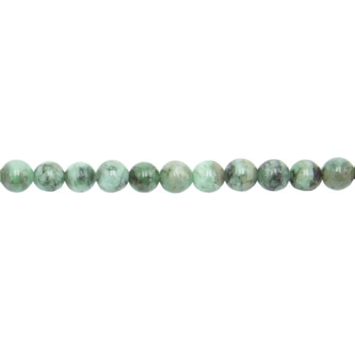 Emerald Line - 6 mm Bead