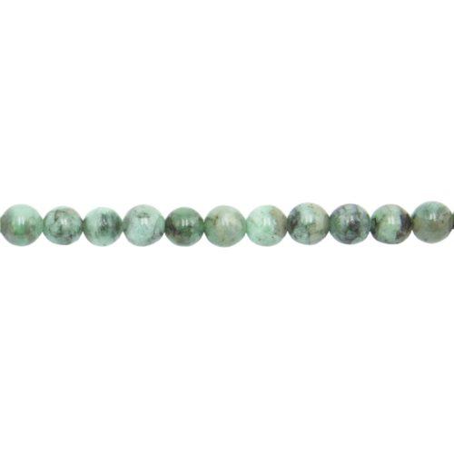 Emerald Line - 6 mm Bead