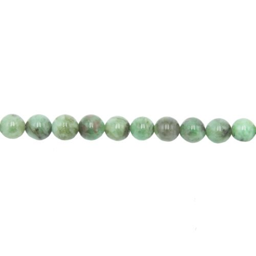Emerald Line - 8 mm Bead