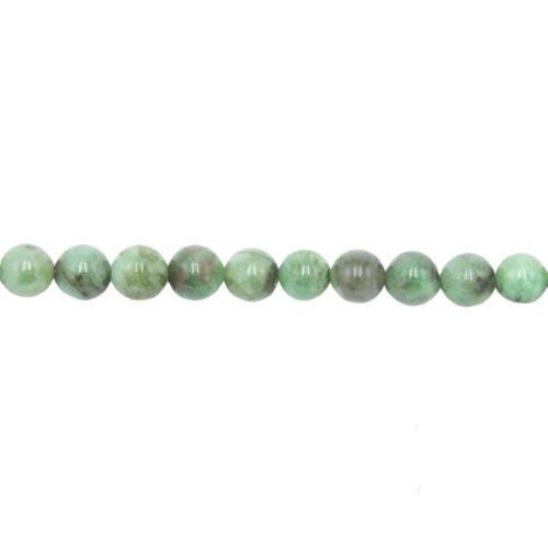 Emerald Line - 8 mm Bead