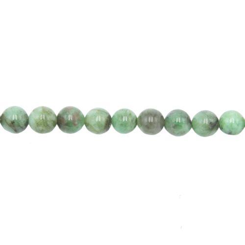 Emerald Line - 10 mm Bead