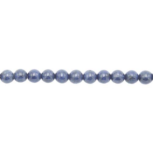 Sapphire Line - 6 mm Bead