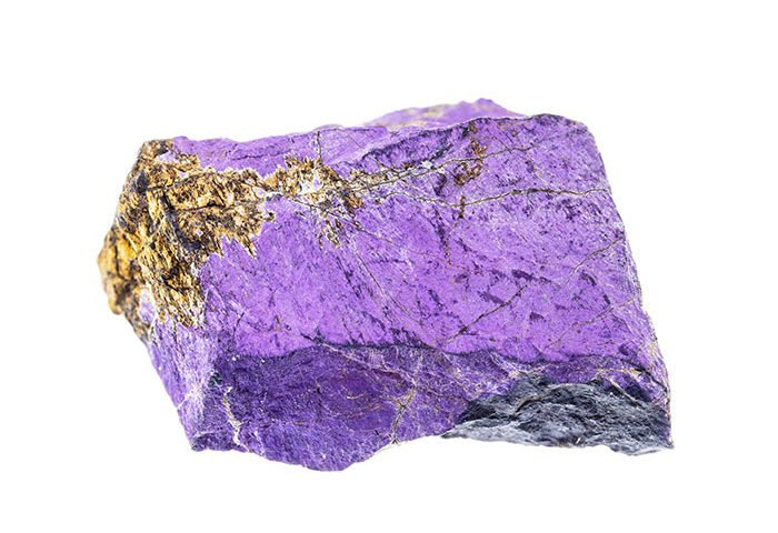 pierre-purpurite