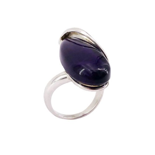 colombe-amethyst-925-silver-ring
