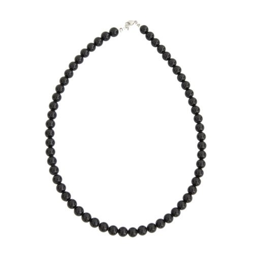 onyx-bead-necklace-8mm