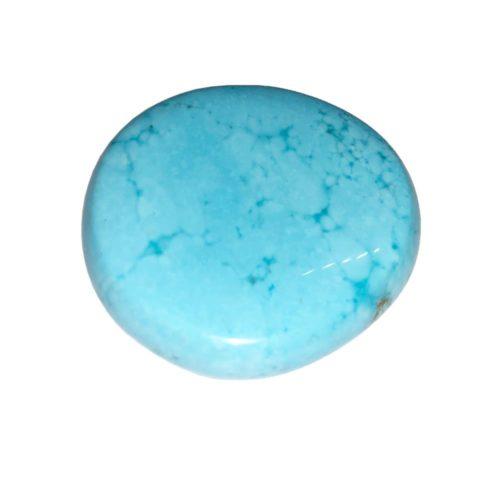 Blue Howlite Pebbles