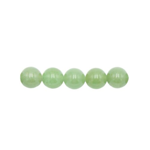 Aventurine Beads 10 mm