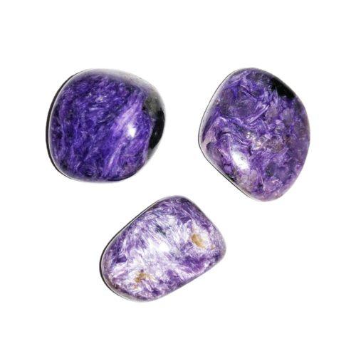 charoite-tumbled-stone