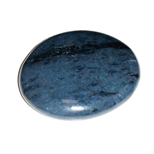 dumortierite pebbles