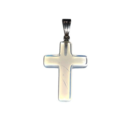 cross-synthetic-opal-pendant