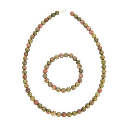 epidote-jewellery-set-8mm