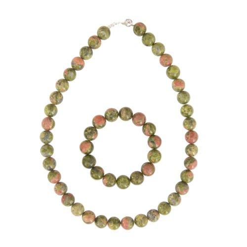 epidote-jewellery-set-12mm