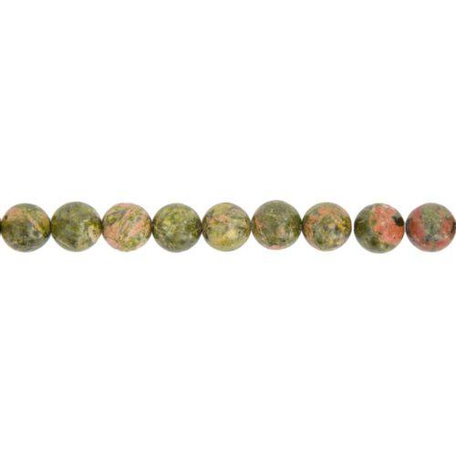 epidote-beads-strand