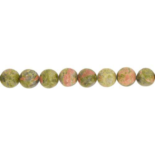 12mm-epidote-beads-strand