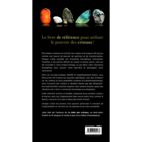 101-power-crystals-lithotherapy-book