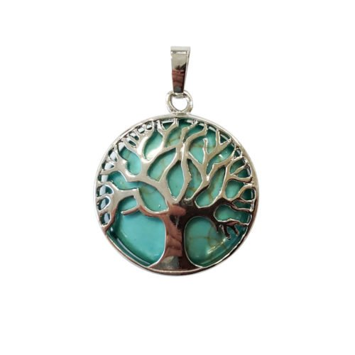 stabilised-turquoise-tree-life-pendant