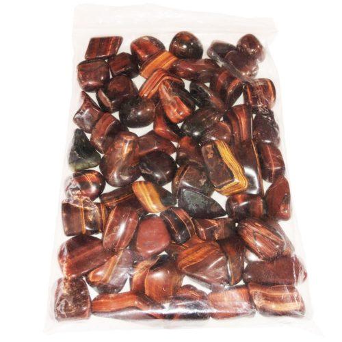 1kg bag of Bull's Eye stones