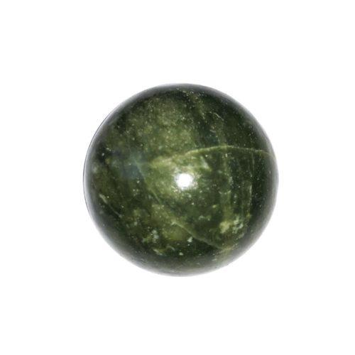 Serpentine Sphere ‒ 40 mm