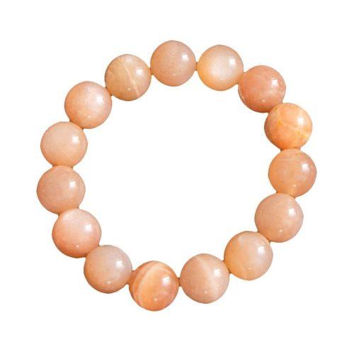 bracelet heliolite 12mm