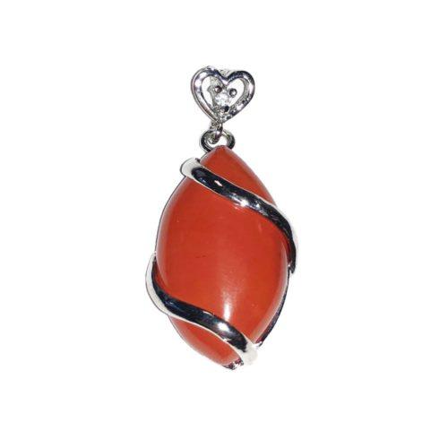 horse-eye-red-jasper-pendant